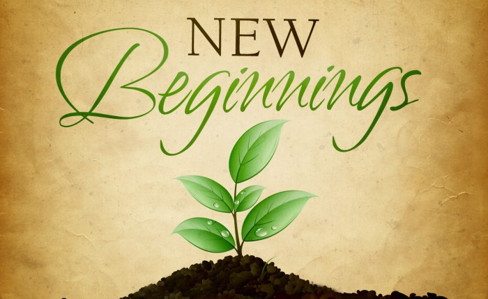 New Beginnings©